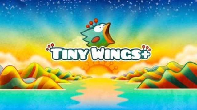 tiny wings plus
