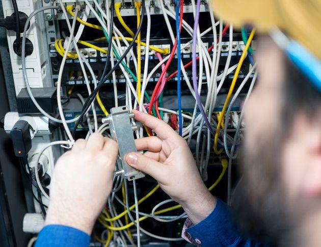 Fibre : pression maximale sur les opérateurs d'infrastructures
