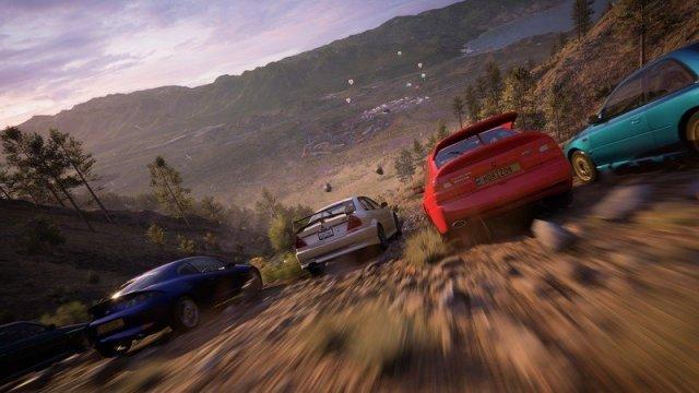 Forza Horizon 5 Screenshot Image