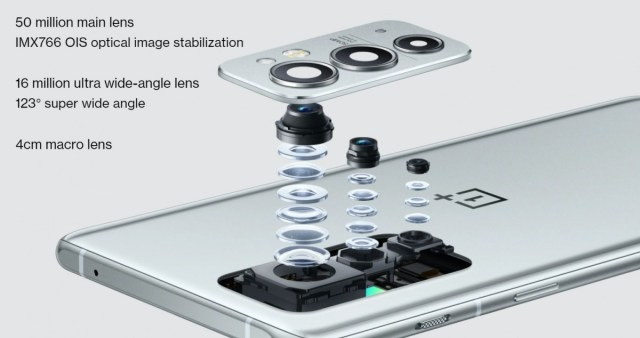 OnePlus 9RT goes official with SD 888 with better cooling, 6.62'' 120Hz OLED, 50MP main cam