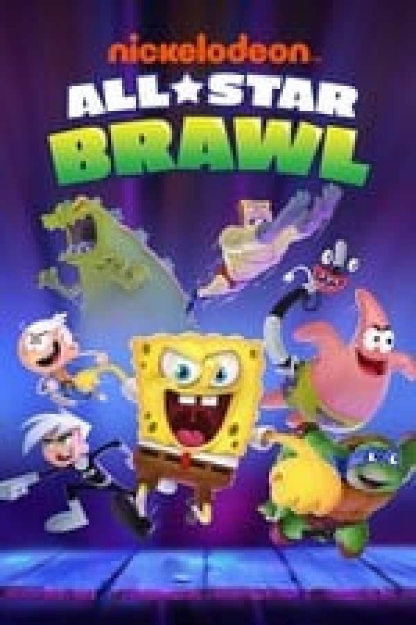 Nickelodeon All Star Brawl Product