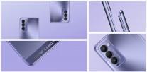 Tecno Camon 18P comes in Iris Purple