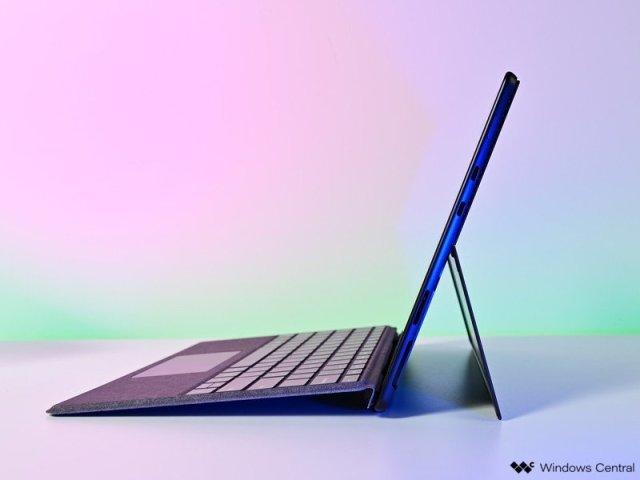 Surface Pro 8 Profile