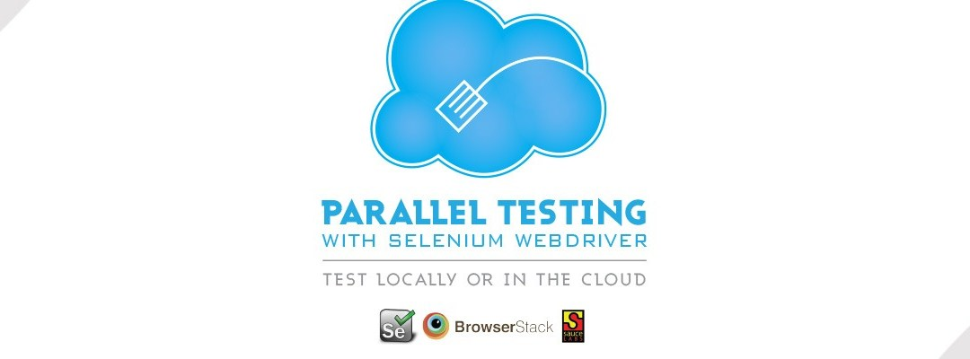 How to Execute Parallel Testing with Selenium Webdriver?