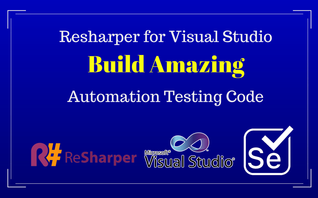 The Best Tool to Create Awesome Automation Testing Code