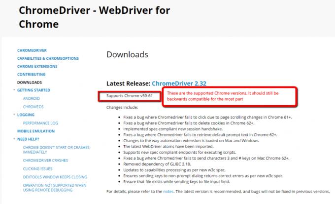 Chrome Driver For Mac Permission - lasopadaily