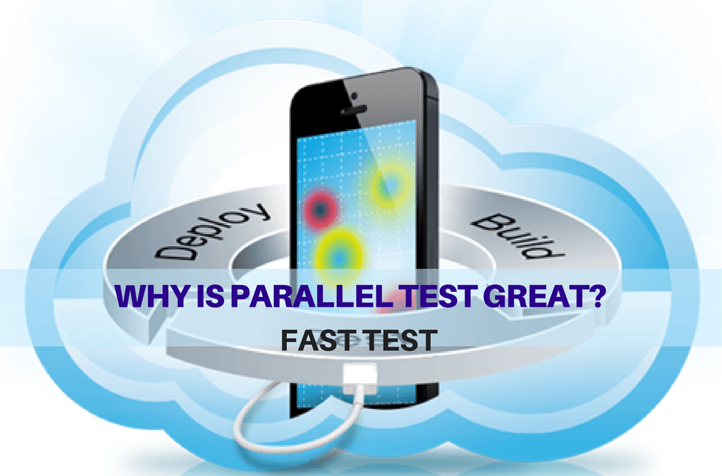 Selenium Tutorial – Fast Tests Execution – Why is parallel testing great?
