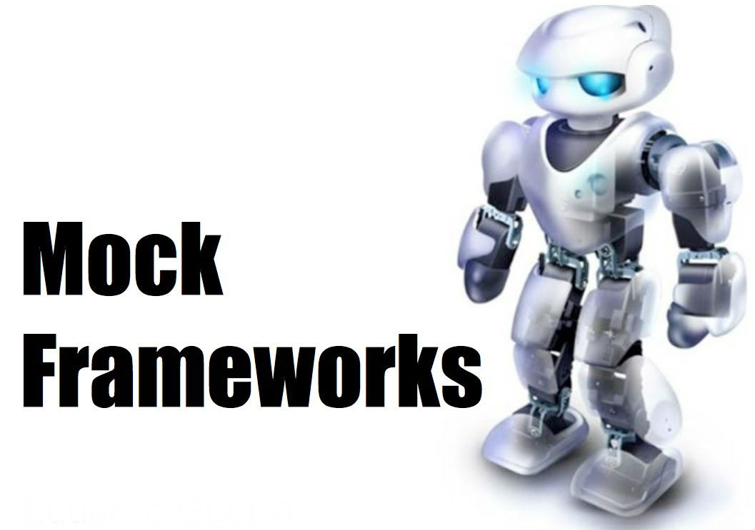 mocking frameworks resources