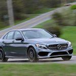 2017 Mercedes Amg C43 Sedan Test Review Ultimate Luxury Cars Australia