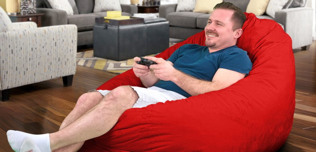 best bean bag chairs for gaming old rocking choosing find out why it is a good choice are the