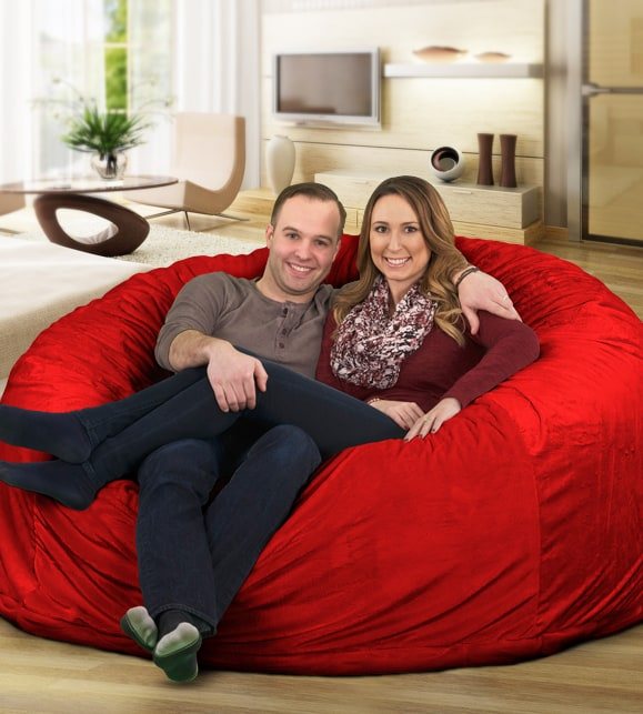foam bean bag chair best buy office ultimate sack 6000 chairs bags previous next