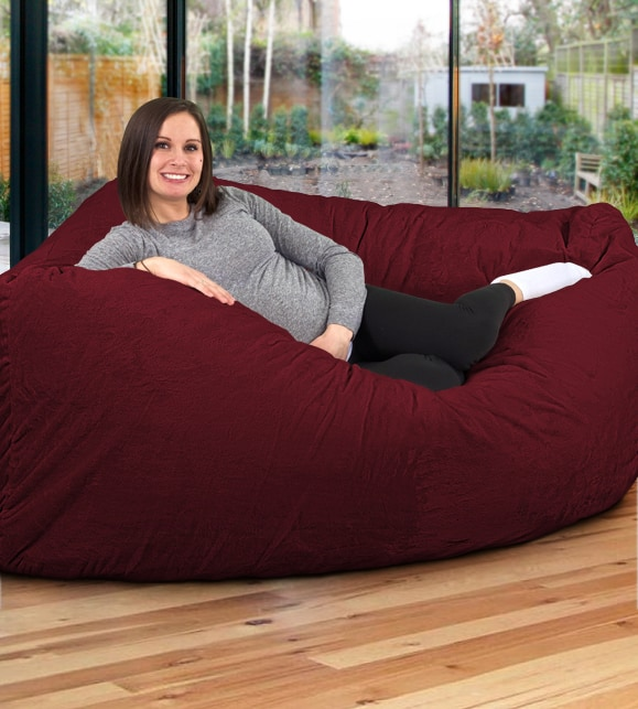 foam bean bag chair cheap 6 dining tables ultimate sack 6000 chairs bags related products