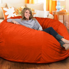 What Size Bean Bag Chair Do I Need The Portable High 6 Ft Cover Only Previous Next