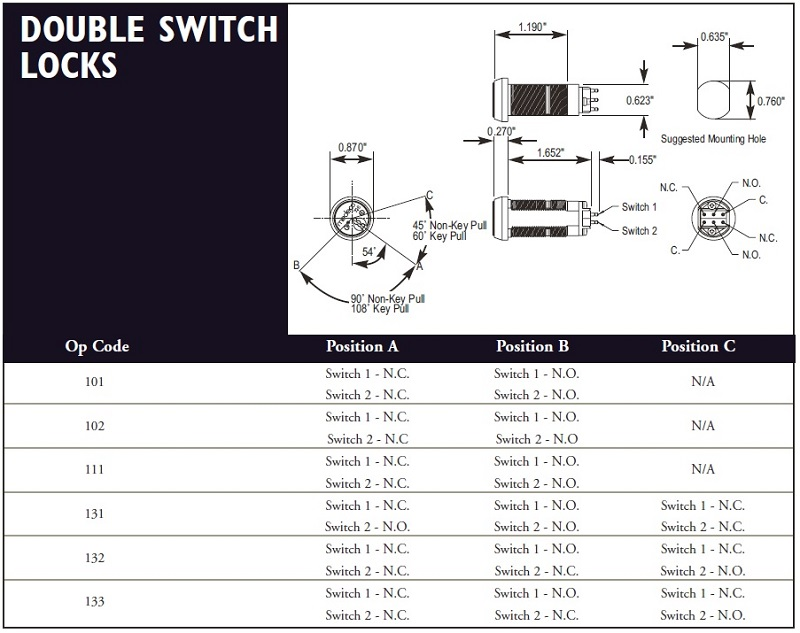 onity wiring diagram