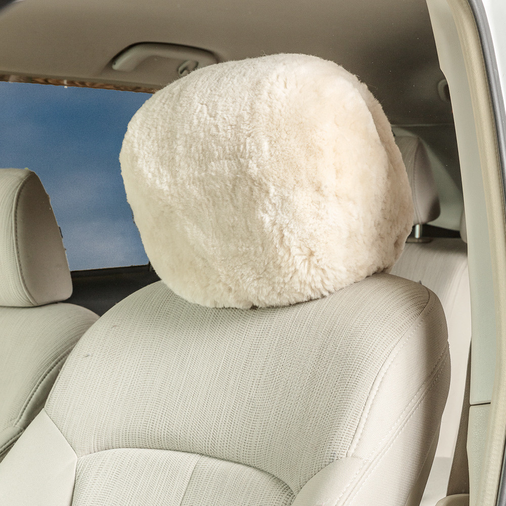 chair covers for headrest green velvet tufted sheepskin cover universal fit – ultimate