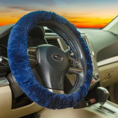 Chair Seat Covers Nice Dining Room Sheepskin Steering Wheel Cover – Ultimate