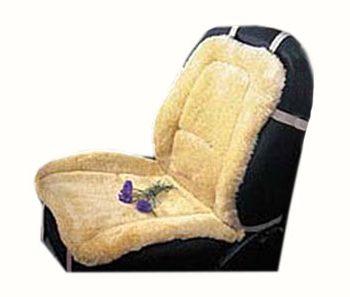 Sheepskin Seat Cushion for Car Truck or RV Ultimate