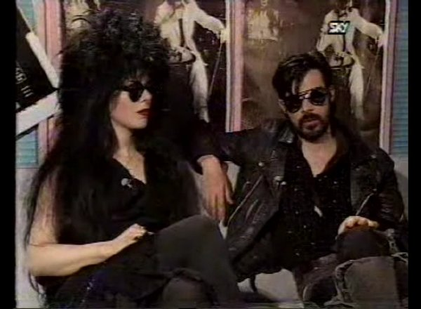 Image result for patricia morrison 1980