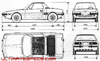 Fiat Dino Wiring Diagram. Fiat. Wiring Diagram