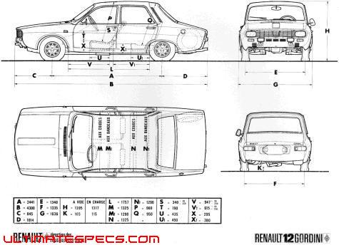 Renault 5 Turbo Rally Renault Fuego Wiring Diagram ~ Odicis
