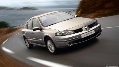 Renault Laguna 2 Phase 2 2 0 16v Dynamique Technical Specs Dimensions