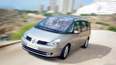 renault espace 4 phase 2 2 0 dci 175