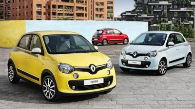 Renault Twingo 3 Phase 1 Sce 70 Stop Start Zen Technical Specs Dimensions