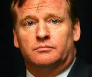 Goodell's Income Embarrassing for NFL