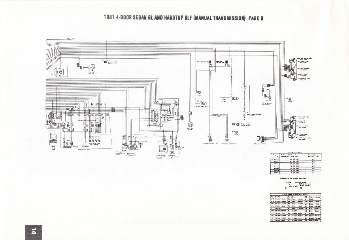 hight resolution of subaru leone wiring diagram wiring diagrams konsult subaru leone wiring diagram