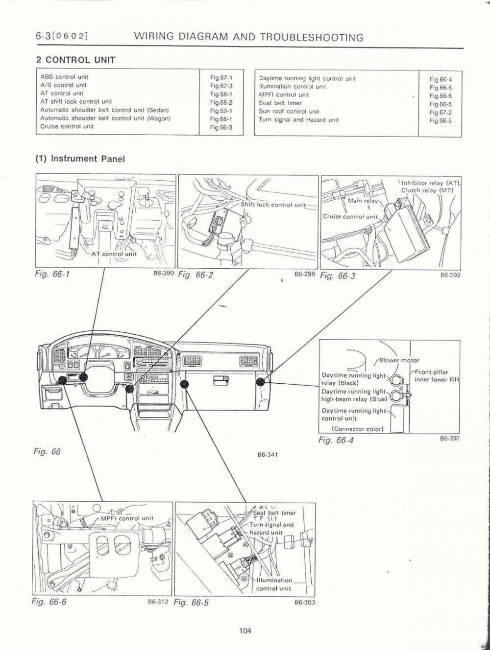 medium resolution of illumination control module 1990 to present legacy impreza 2000 subaru legacy engine diagram http wwwultimatesubaruorg forum