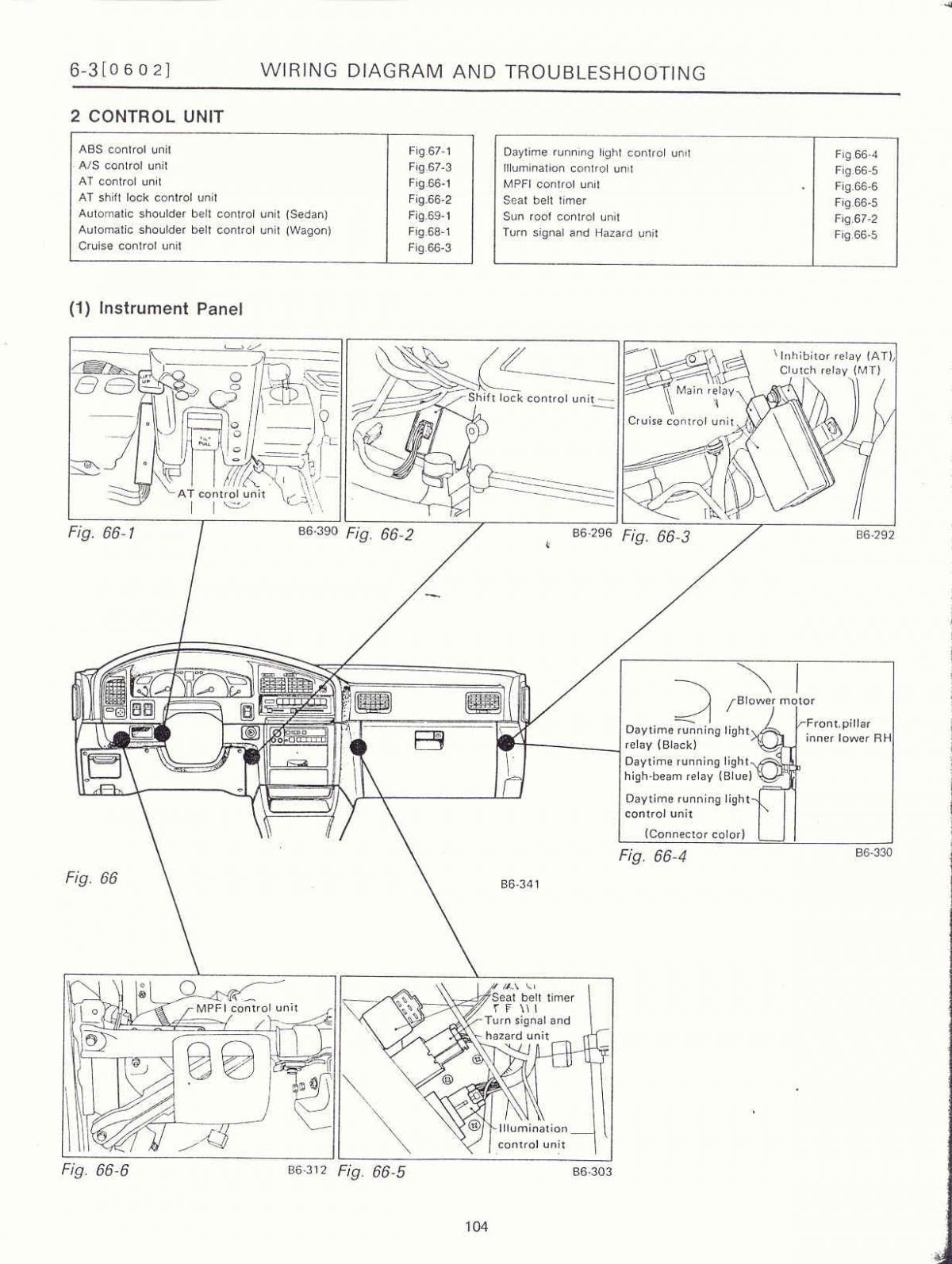 hight resolution of illumination control module 1990 to present legacy impreza 2000 subaru legacy engine diagram http wwwultimatesubaruorg forum