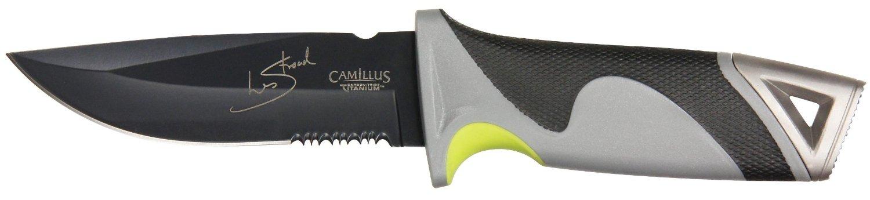 Les Stroud Ultimate Survival Knife Review