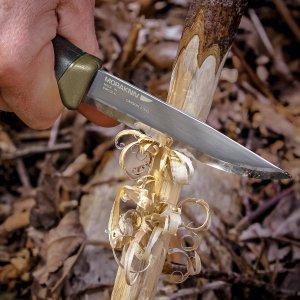Morakniv Companion Heavy Duty Knife