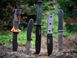 How to Know What Survival Knife to Choose