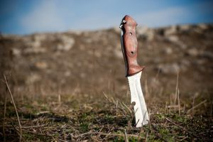 What Can You Do With a Survival Knife?