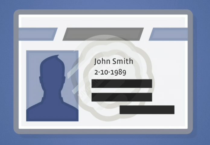 How To Create Fake Govt. Proof For Facebook?