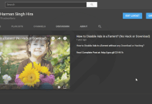 How to Enable Youtube's New Layout with Dark Mode Feature?
