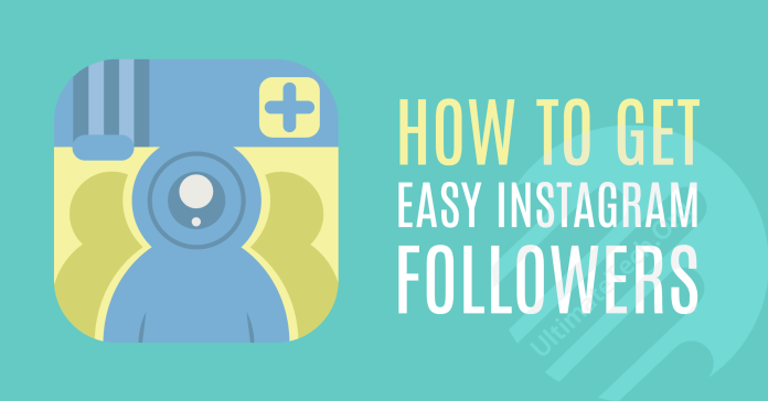 How to Increase Instagram Followers? [New Trick 2017]