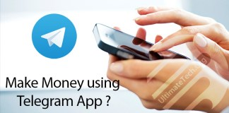 How to Make Money with Telegram?