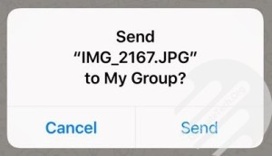 How to Send Original Quality of Images/Videos in WhatsApp?