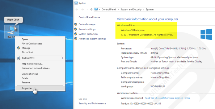How to Activate Windows 10 without Crack? [Manually]