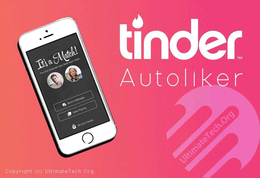 Free auto liker tinder dating