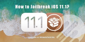 How to Jailbreak iOS 11.1? [KeenLab]