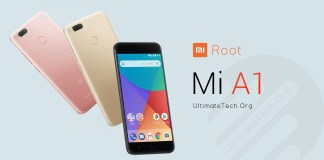 How To Root Xiaomi Mi A1?