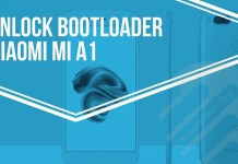 How To Unlock Bootloader Of Xiaomi Mi A1?