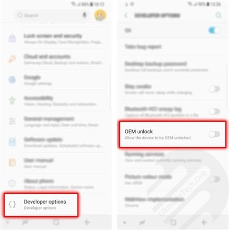 How to Root Galaxy S9 and S9 Plus?
