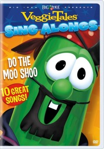 The Ultimate VeggieTales Web Site Sing Alongs Do The