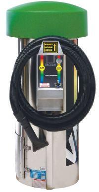 Car Wash Vacuum, Toggle Switch Commercial Vacuum