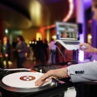 Wedding Entertainment DJ