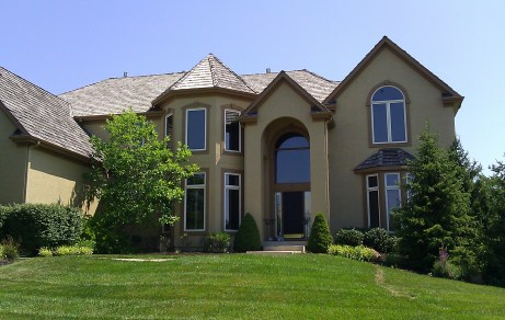 Residential Tinting